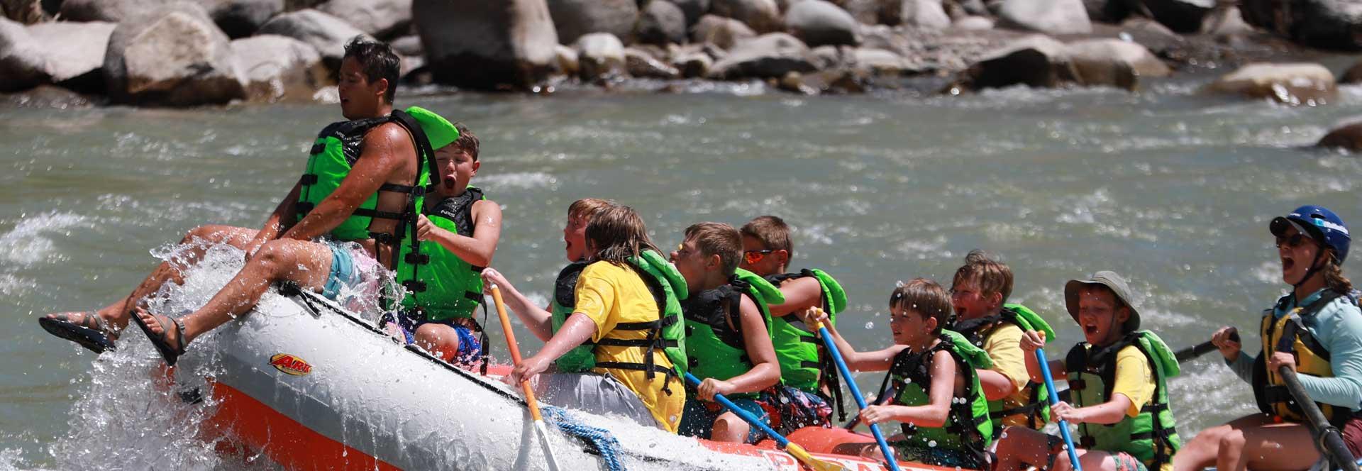 Camp Agape